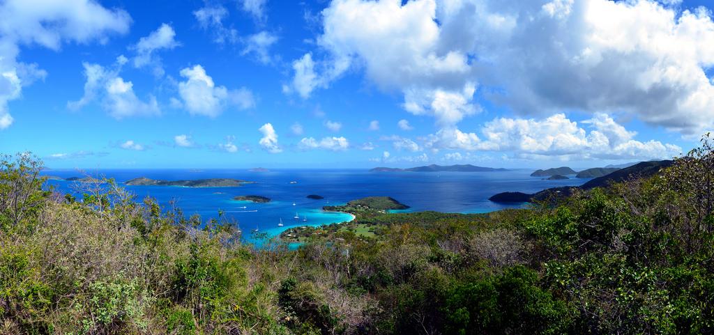 Weather-April-Caribbean