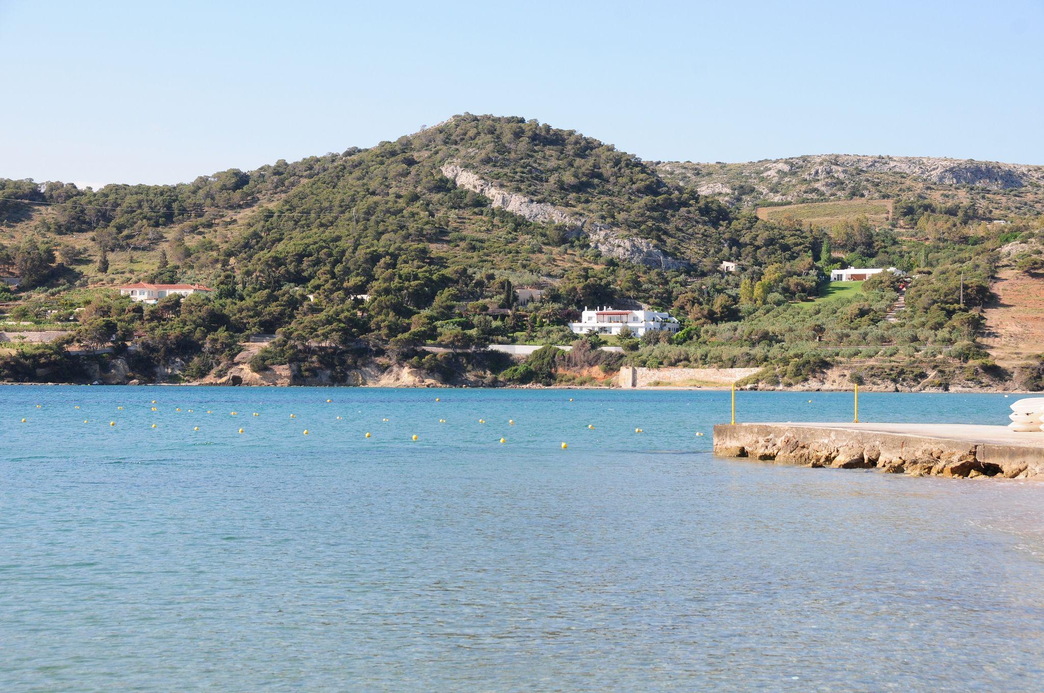 Weather-April-Corfu