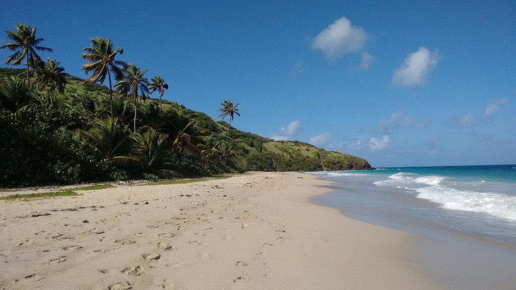 Weather-December-Caribbean