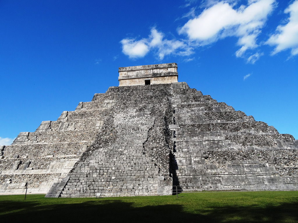 Weather-January-Cancun
