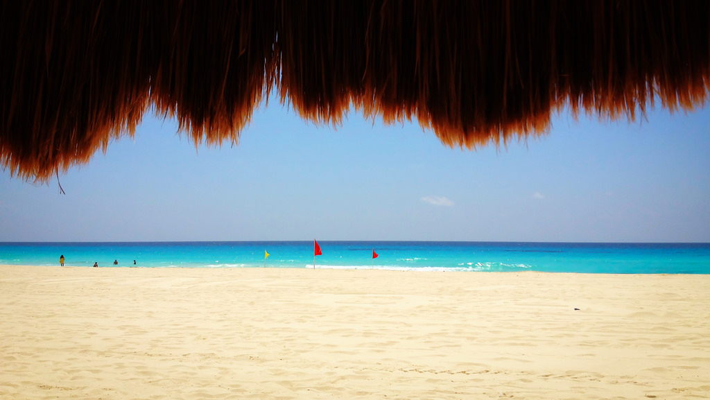 Weather-July-Cancun
