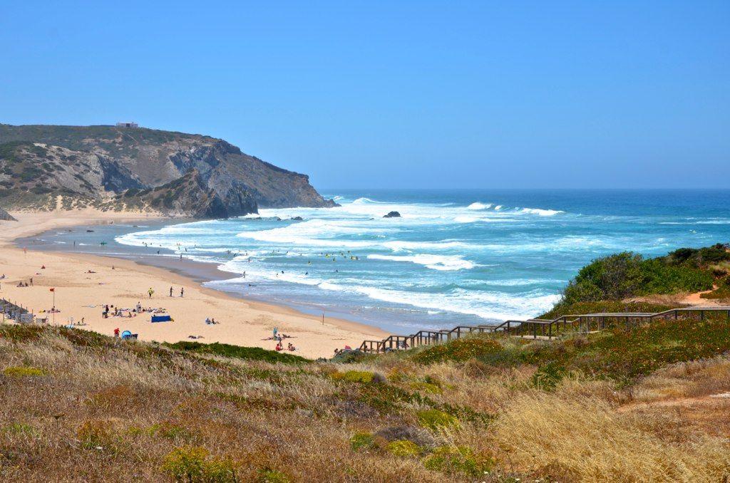 Weather-June-Algarve