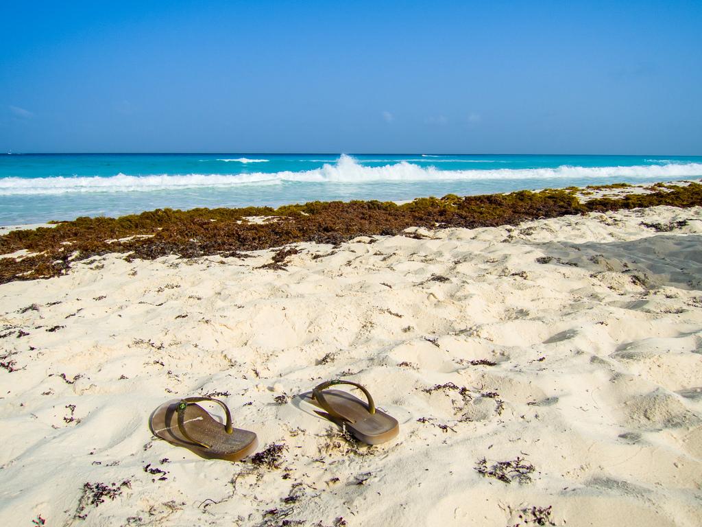 Weather-June-Cancun