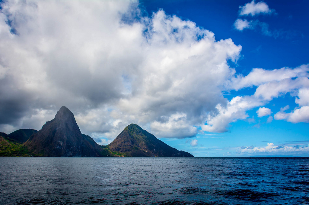 Weather-June-Caribbean