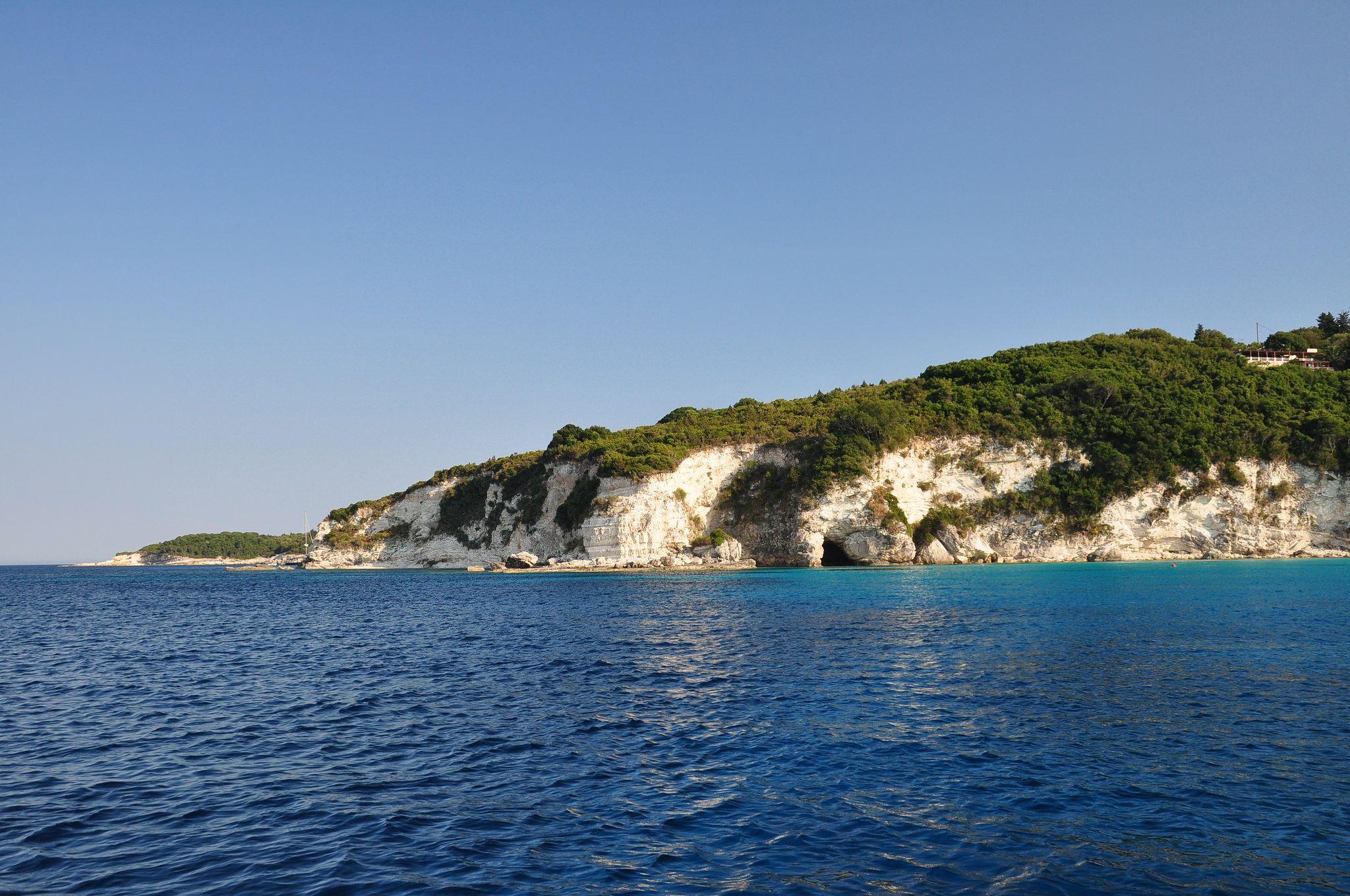 Weather-June-Corfu