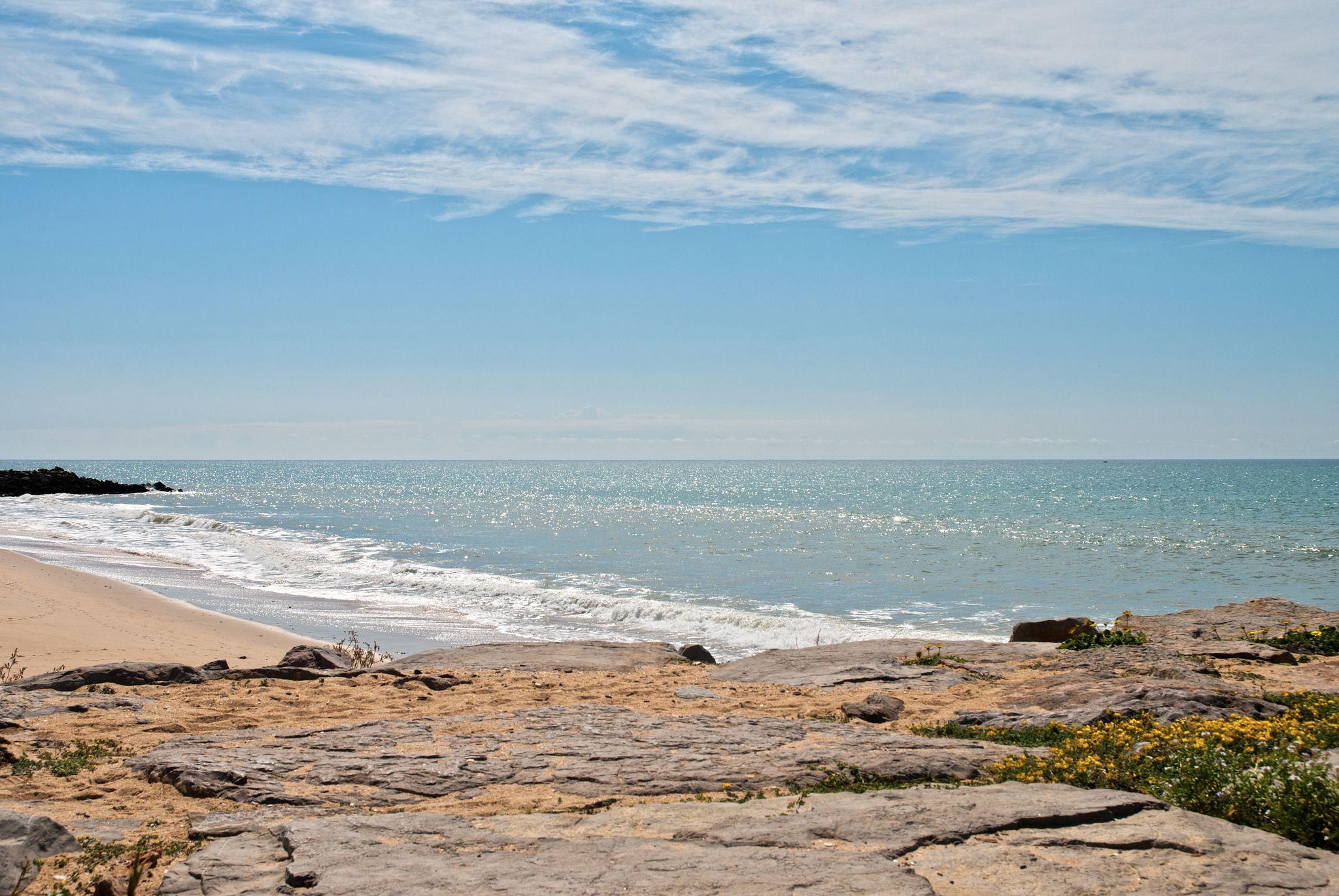 Weather-March-Algarve