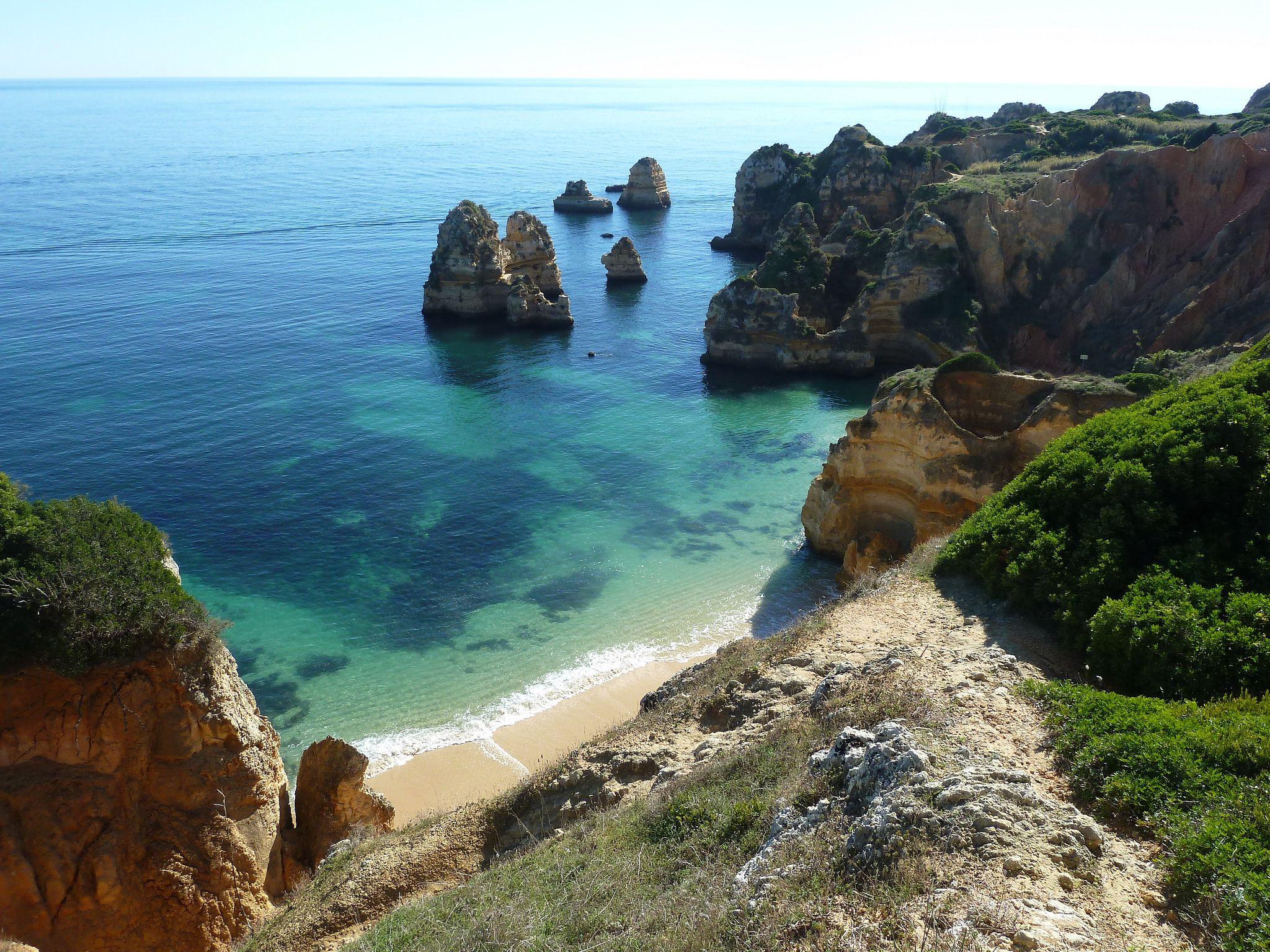Weather-November-Algarve