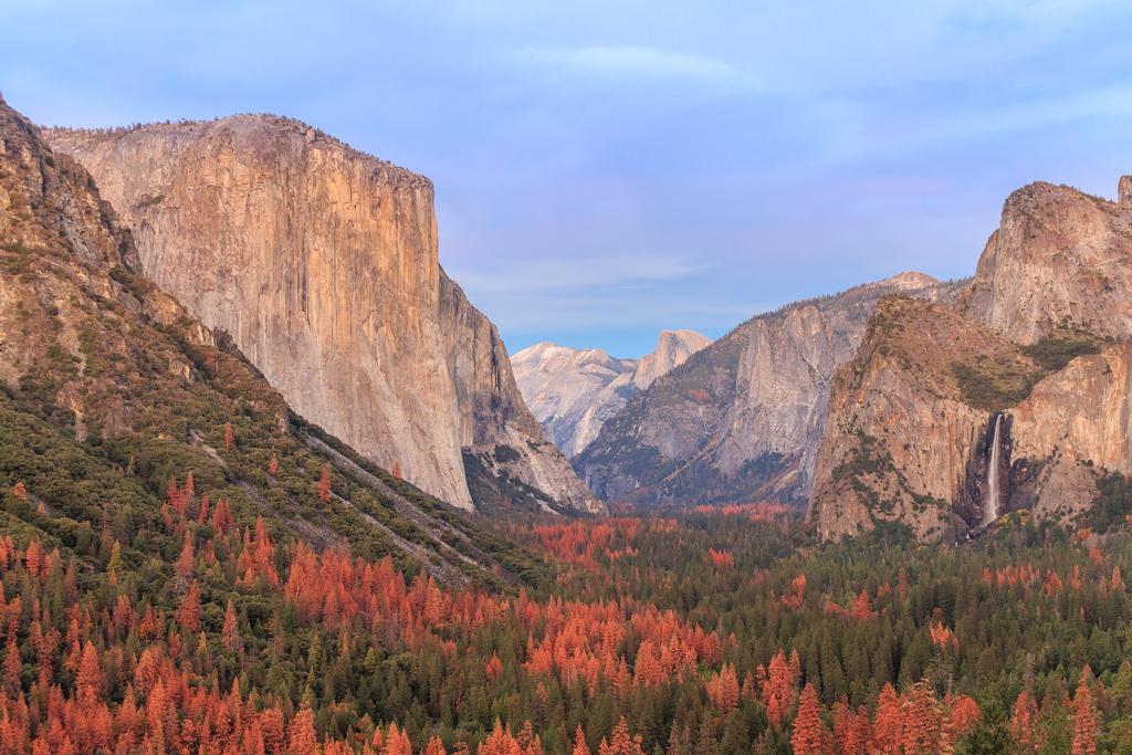 Weather-November-California