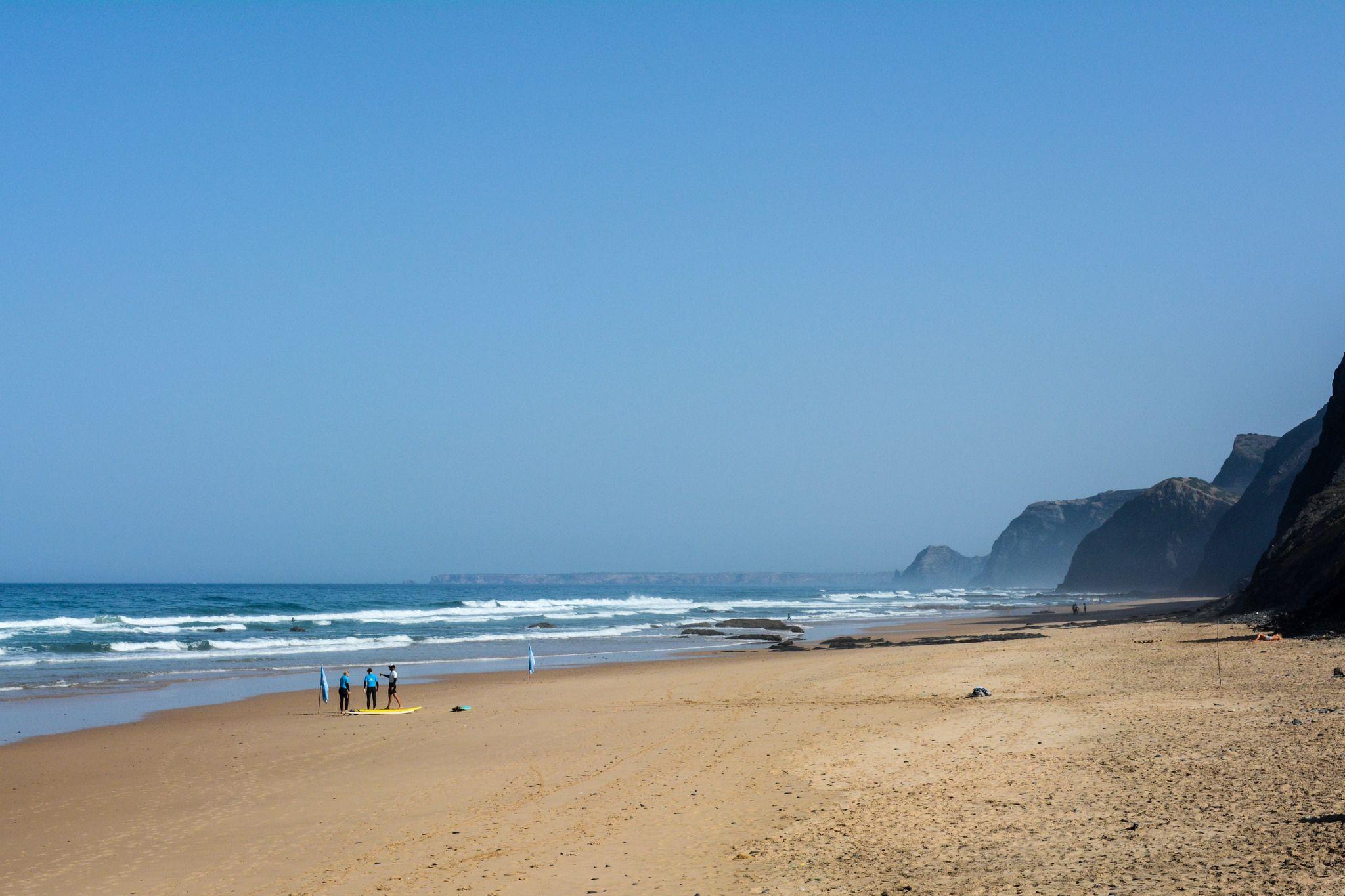 Weather-October-Algarve
