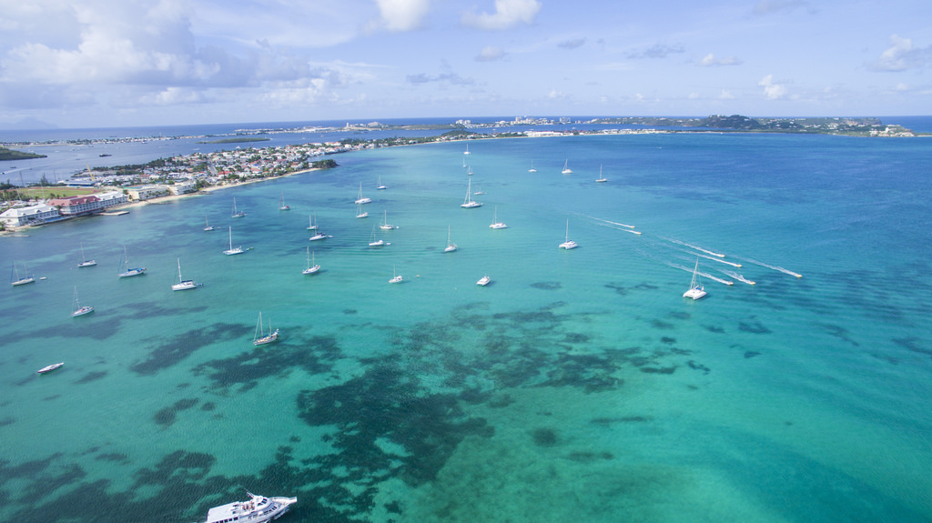 Weather-October-Caribbean