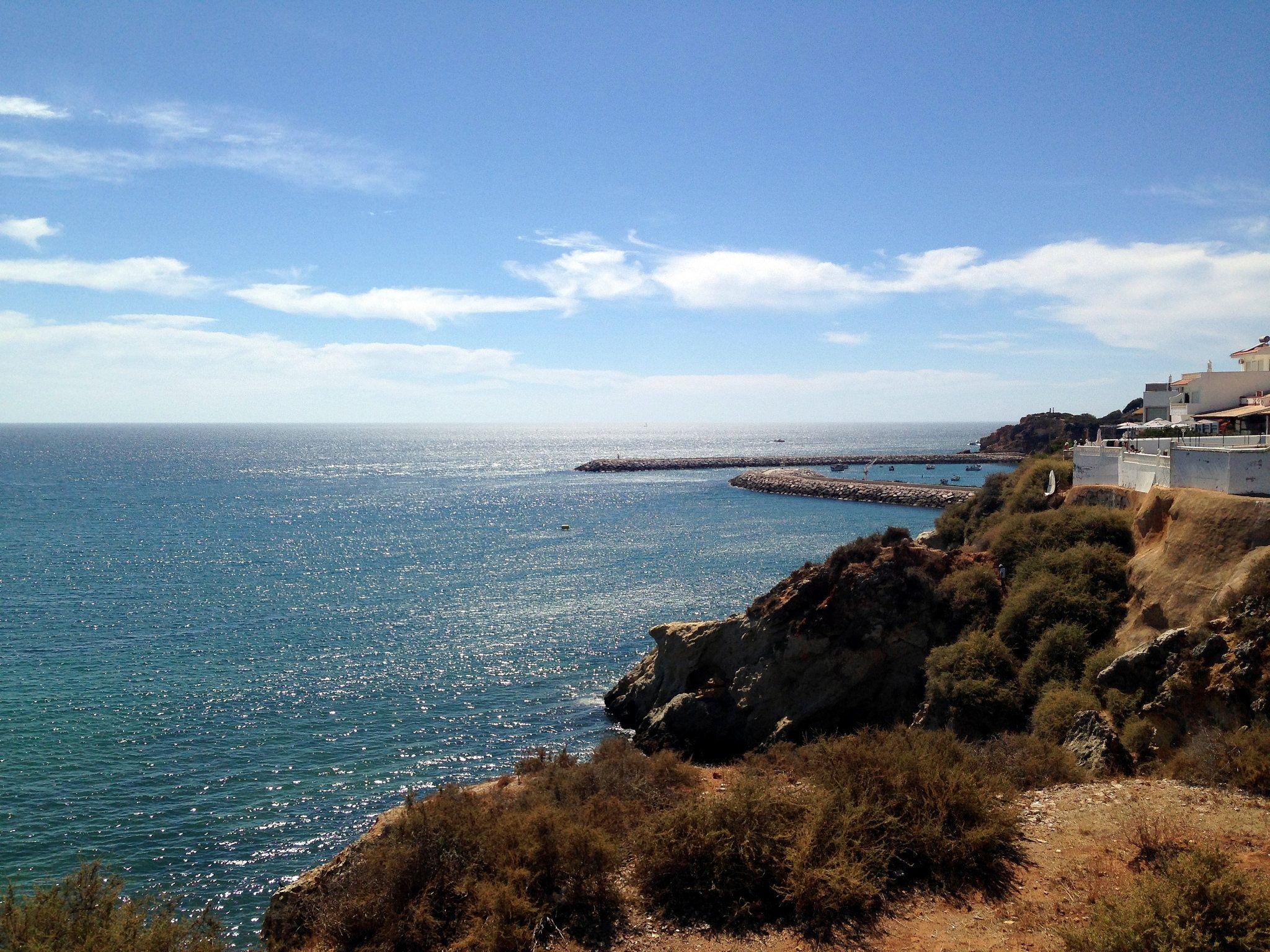 Weather-September-Algarve