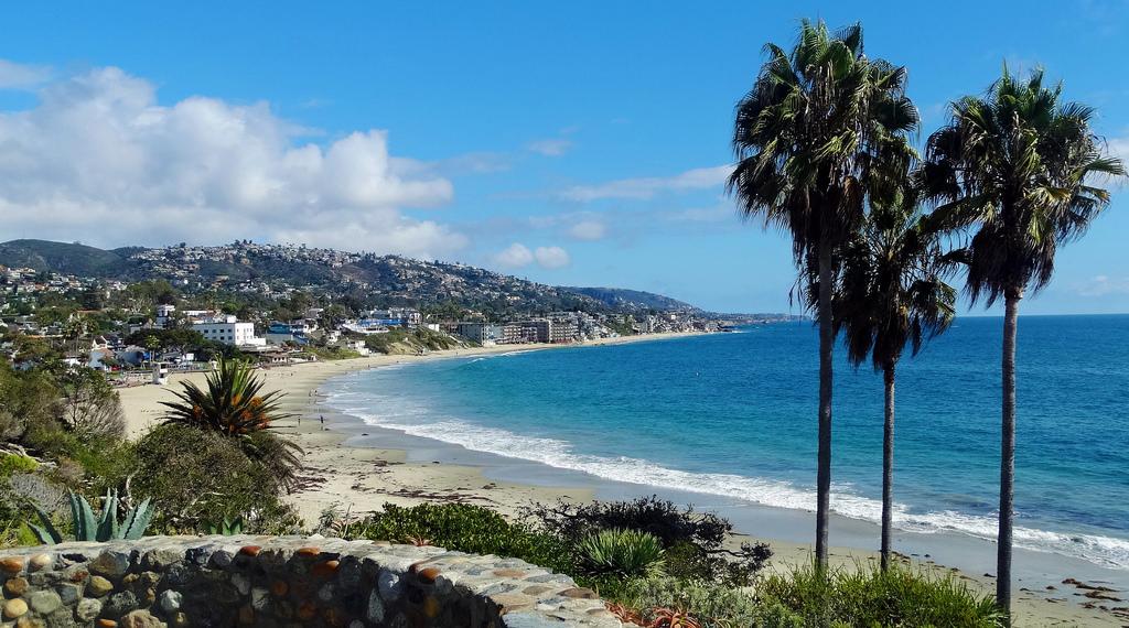 Weather-September-California