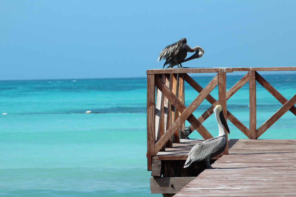 Weather-September-Cancun