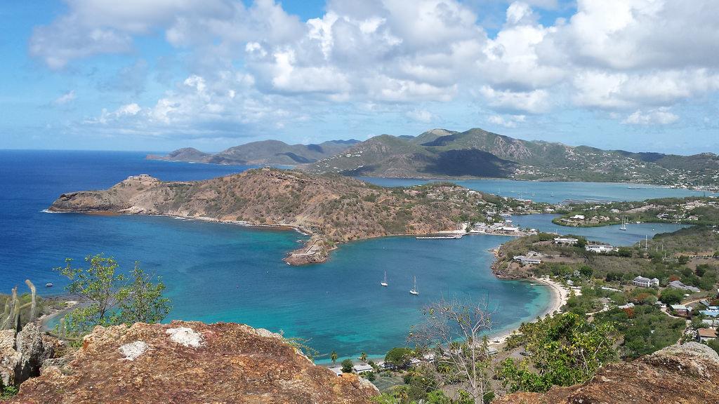 Weather-September-Caribbean
