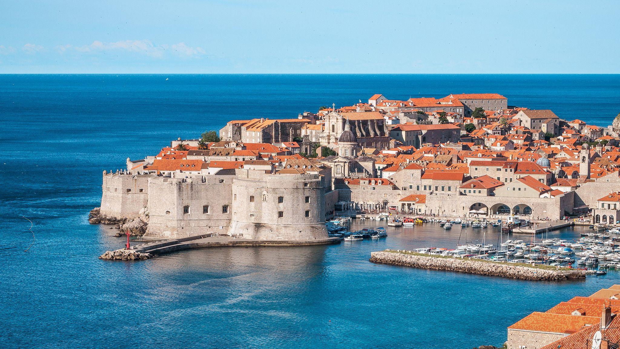Weather-September-Croatia