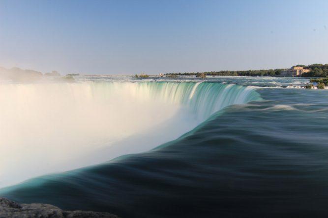 Weather, Climate & Temperature Niagara Falls